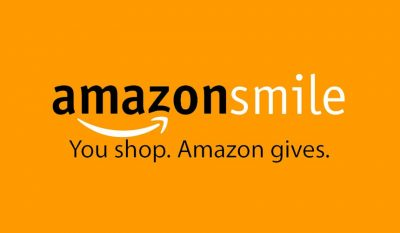 You shop. Amazon gives. Turning Point builds.