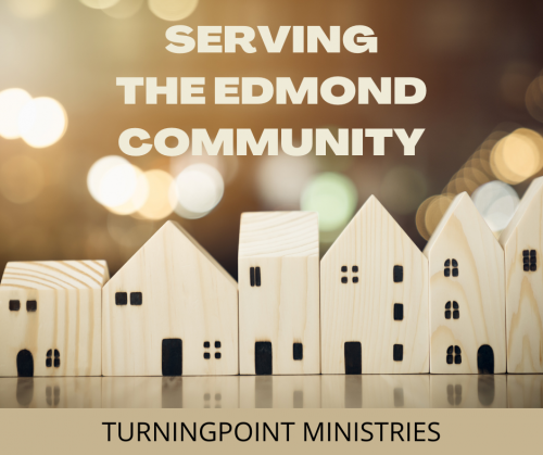 Why Do We Only Serve Edmond?